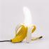 Lampe de table Banana Louie / Résine & verre - Seletti