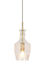 Brussels Pendant - Straight / Ø 13 x H 30 cm by It's about Romi