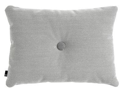 Coussin Dot - Steelcut Trio / 60 x 45 cm - Hay gris clair en tissu