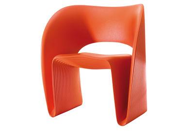 Raviolo Sessel - Magis - Orange