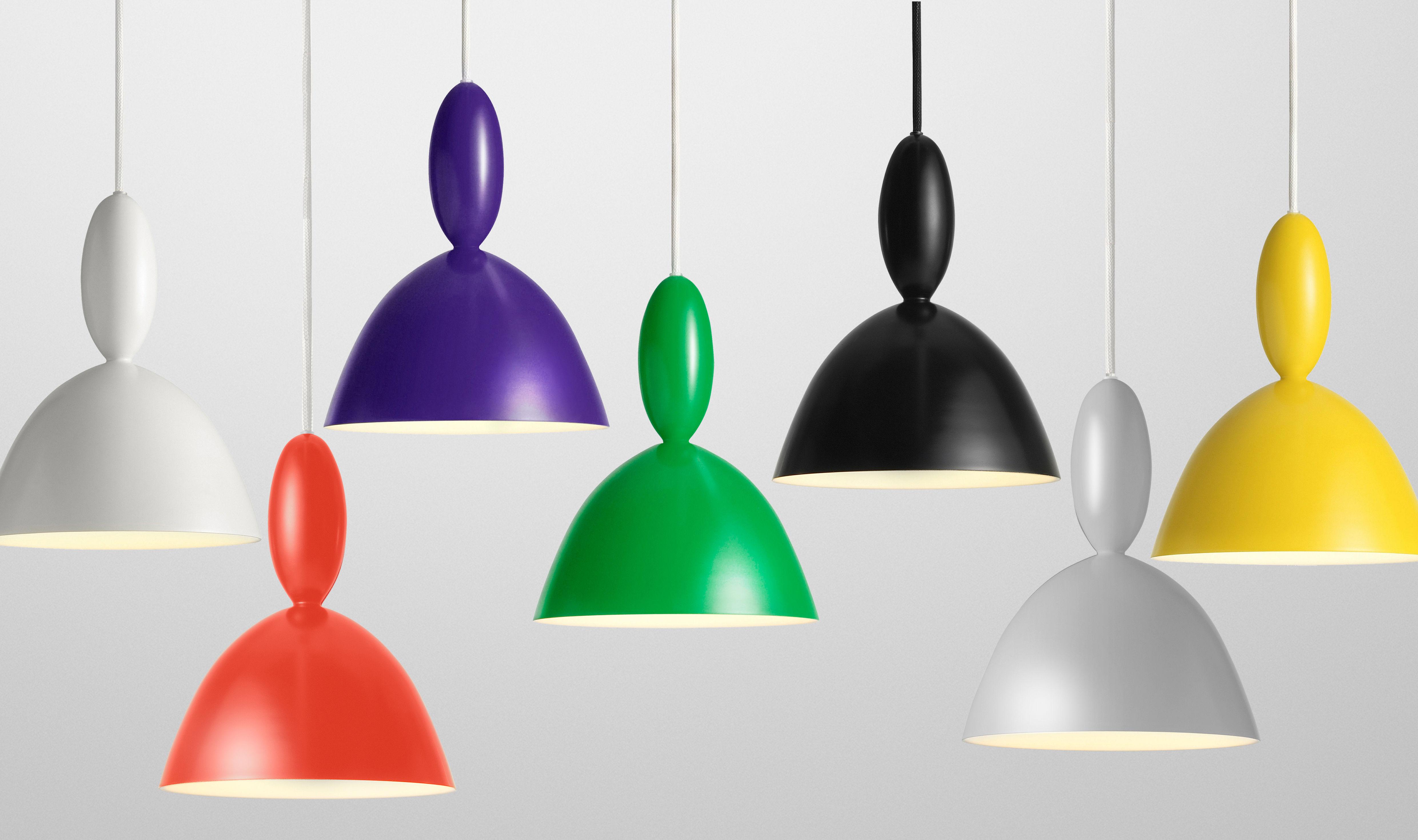 suspension mhy jaune muuto made in design. Black Bedroom Furniture Sets. Home Design Ideas
