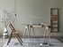 Step Treppenleiter zusammenklappbar / Holz - H 66 cm - Design House Stockholm