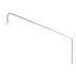 Applique con presa Hanging Lamp n°1 - / H 140 x L 175 cm di valerie objects