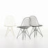 Chaise Wire Chair DKR / By Charles & Ray Eames, 1951 - Vitra