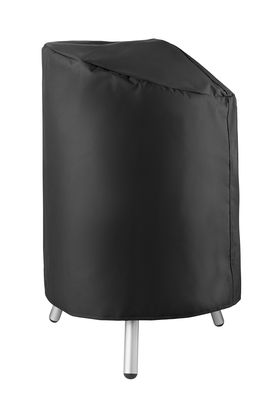 Outdoor - Barbecues & Charcoal Grills - Cover by Eva Solo - Black - Synthetic fabric