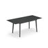 Plus4 Balcony Extending table - / L 120 + 52 cm - 4 to 6 people by Emu
