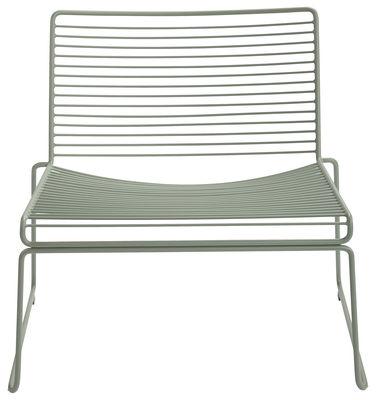 Hee Lounge Sessel - Hay - Kaki