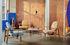 JH97 Lounge Sessel by Jaime Hayon / Stoff - Fritz Hansen