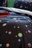 Parure de lit 1 personne Univers / 140 x 200 cm - Snurk