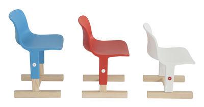 Scopri sedia per bambino little big altezza regolabile