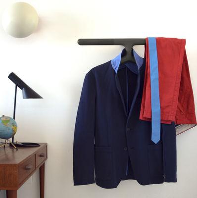 Jeeves / Garderobe L 62 cm - Wandbefestigung | La Chance | Stummer ...