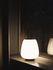 Lampe sans fil Lucca SC51 / LED - Verre soufflé bouche - &tradition