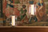 Sospensione Meridiano Media - / LED - H 41cm di Fontana Arte