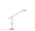 Fifty-Fifty Table lamp - Mini / Adjustable- H 45 cm by Hay