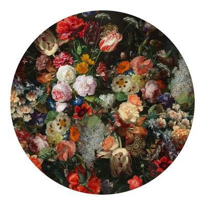 Déco - Tapis - Tapis Eden Queen / Ø 250 cm - Moooi Carpets - Ø 250 cm / Multicolore - Polyamide