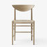 Drawn HM3 Chair - / (1956) by &tradition