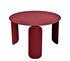 Bebop Coffee table - / Ø 60 cm by Fermob