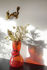 Double ring Vase - / H 34 cm by Vanessa Mitrani