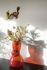 Vase Double ring / H 34 cm - Fait main - Vanessa Mitrani