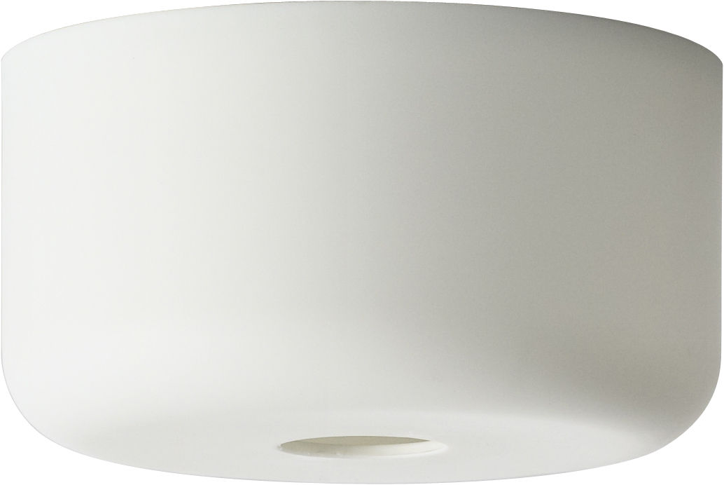 Lighting - Light Bulb & Accessories - Ceiling rose - Multi - For suspensions E27 by Muuto - White - Polythene