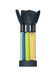 Elevate Silicone Kitchenware - / 5-piece set with stand by Joseph Joseph