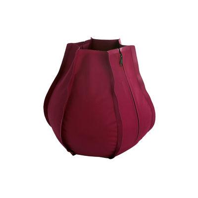 Pot de fleurs Urban Garden Sack / Small - 3 litres - Authentics bordeaux en tissu