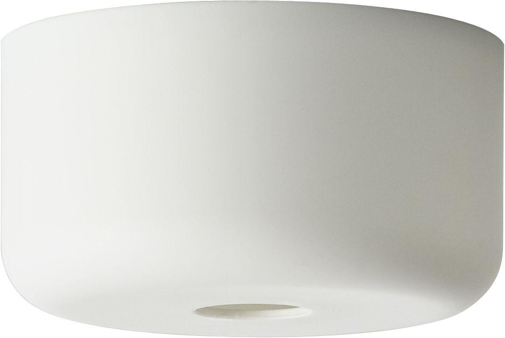 Illuminazione - Lampadine e Accessori - Rosone - multiplo per sospensioni E27 di Muuto - Bianco - Polietilene