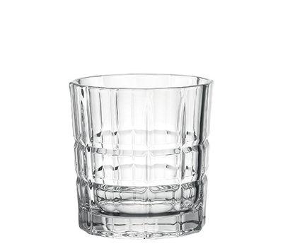 Verre à whisky Spiritii / 25 cl - Leonardo transparent en verre