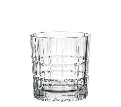 Arts de la table - Verres  - Verre à whisky Spiritii / 25 cl - Leonardo - 25 cl / Transparent - Verre