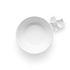 Legio Nova Bowl - / Insulated - Porcelain - 0.8 L by Eva Trio