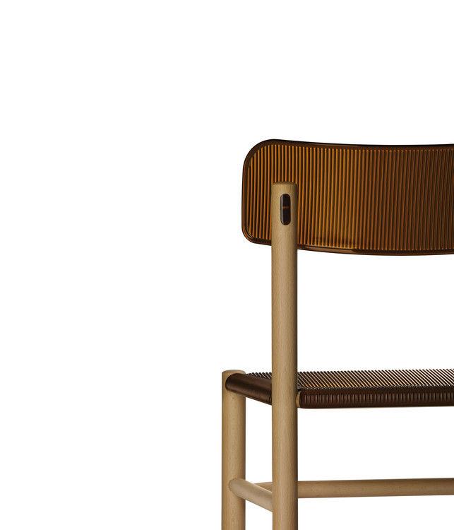 Chaise Trattoria Chair Magis