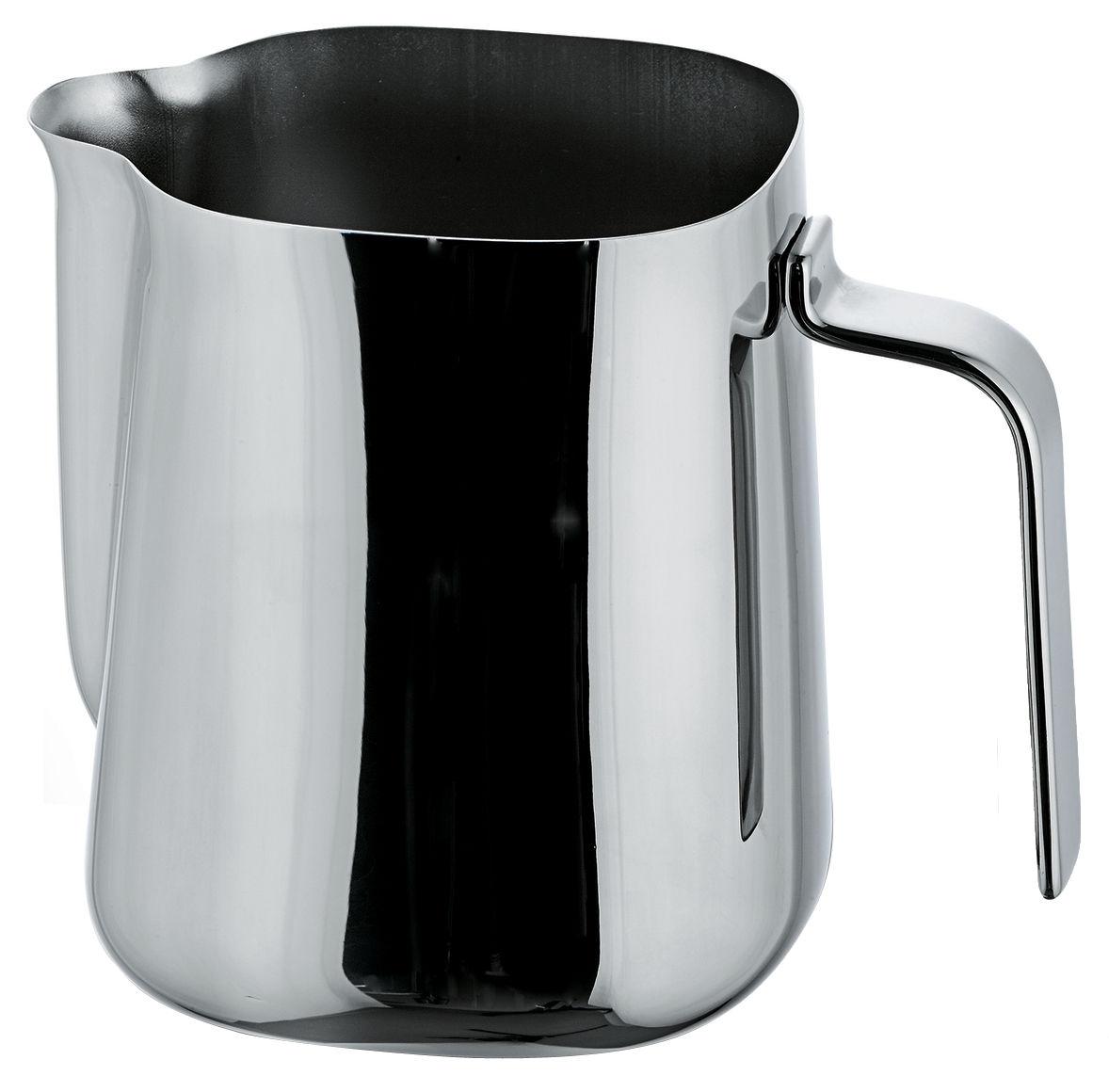 Cuisine - Sucriers, crémiers - Pot à lait 401 - A di Alessi - 3 tasses - Acier inoxydable