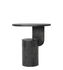 Tavolino d'appoggio Insert - / H 50 cm - Legno di Ferm Living