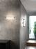 La Roche LED Wall light - / By Le Corbusier - 1920s reissue by Nemo