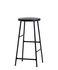 Cornet Bar stool - / H 65 cm by Hay