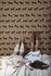 Papier peint Horse / 1 rouleau - Larg 53 cm - Ferm Living