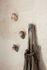 Patère Animal / Guépard - Sculpté main - Ferm Living