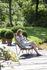 Roy Cocoon Sessel / Handgefertigtes Polyethylenkorbgeflecht - Vincent Sheppard