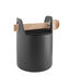 Toolbox Small Airproof jar - / Wooden lid & spoon by Eva Solo