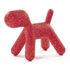 Décoration Puppy Large /  L 69 cm - Edition limitée Noël 2020 - Magis Collection Me Too