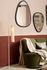 Tokyo Floor lamp - / H 140 cm - Raffia by Maison Sarah Lavoine