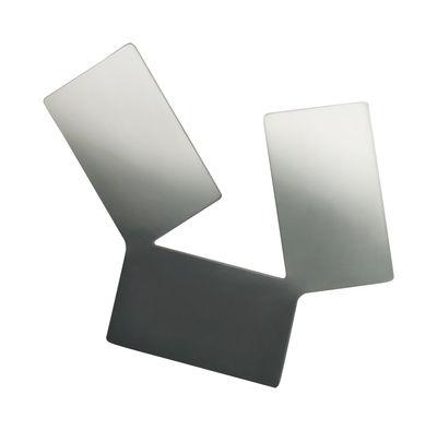 Accessoires - Schmuck - Alisei Ohrringe - Alessi - Stahl glänzend - Acier inoxydable brillant