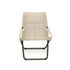 Snooze Cosy Reclining chair - / Mesh fabric - Foldable - 2 positions by Emu
