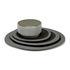 Inner Circle Schale / 65 cl - Steinzeug - valerie objects