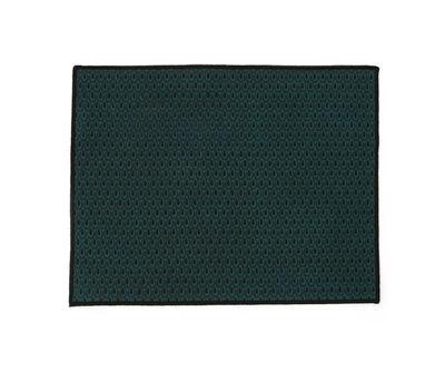 Arts de la table - Nappes, serviettes et sets - Set de table Zofia / 45 x 35 cm - Maison Sarah Lavoine - Bleu Sarah - Coton