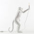 Monkey Standing Table lamp - / Outdoor - h 54 cm by Seletti