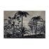 Amazonia Außenteppich / Vinyl - 99 x 150 cm - PÔDEVACHE