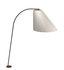 Lampadaire Cone LED / H 271 cm - Emu