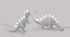 Lampe de table Jurassic / Tyrannosaure - Seletti