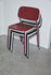 Soft Edge P10 Stacking chair - / Metal & plastic by Hay